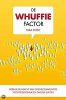 De Whuffie Factor
