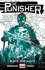 The Punisher, Volume 1: Black and White