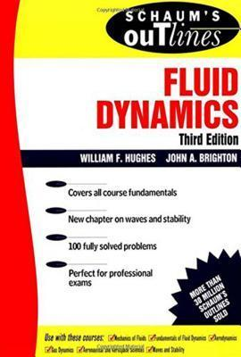 Outline of fluid dynamics