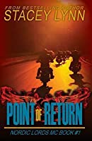 Point of Return (Nordic Lords MC, #1)