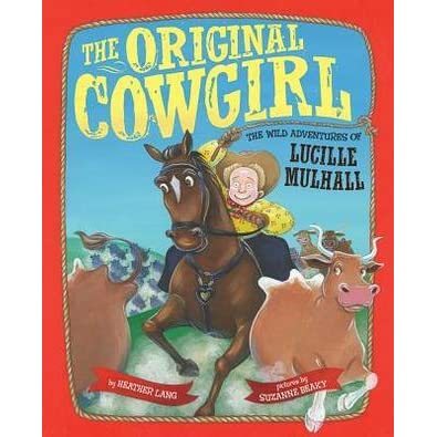 Popular Cowgirls Books