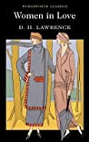 Women in Love (Wordsworth Classics)