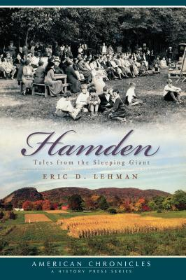 Hamden:: Tales from the Sleeping Giant
