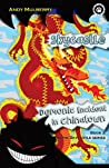 The Demonic Incident in Chinatown (Skycastle #2)