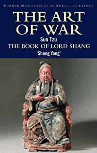 The Art of War/The Book Of Lord Shang