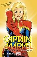 Captain Marvel, Volume 1: Higher, Further, Faster, More