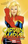 Captain Marvel, Volume 1 by Kelly Sue DeConnick