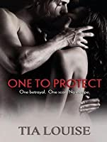 One to Protect (One to Hold, #3)