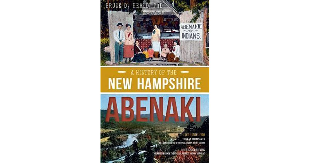 an introduction to the history of the abenaki A history of the new hampshire abenaki $ 1999 isbn  culture, history, native american tags: abenaki indians, abenaki language, history,  introduction : pages.