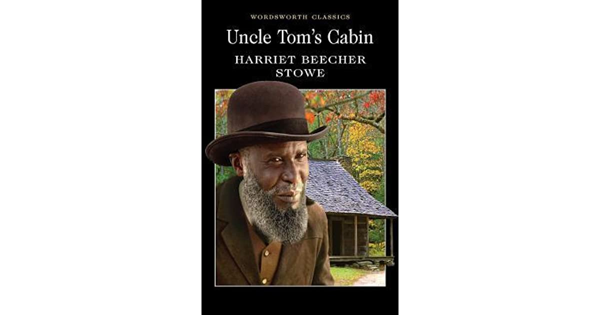 a review of uncle toms cabin