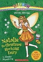 Natalie the Christmas Stocking Fairy