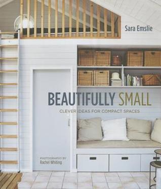 Beautifully Small by Sara Emslie