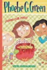 Cooking Club Chaos! (Phoebe G. Green, #4) audiobook review free