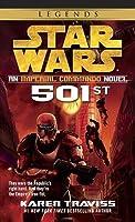 Imperial Commando: 501st (Star Wars: Republic Commando, #5)