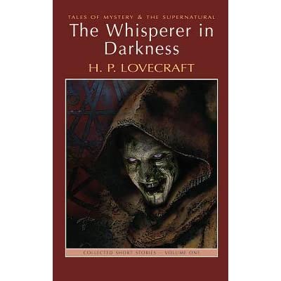 the whisperer in darkness pdf