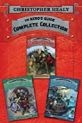 The Hero's Guide Complete Collection, #1-3