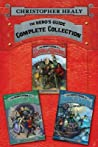 The Hero's Guide Complete Collection, #1-3 (The League of Princes, #1-3)