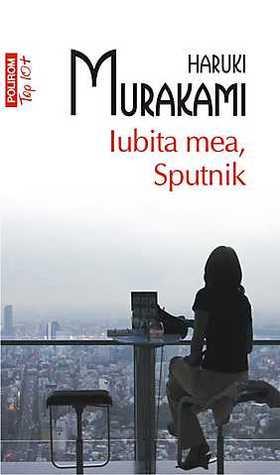 Iubita mea, Sputnik by Haruki Murakami