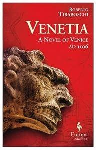The Eye Stone (Venetia #1)