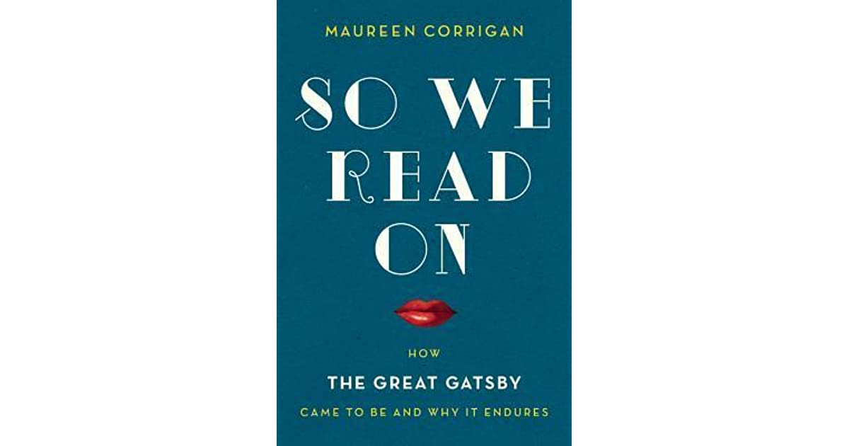 the summer we read gatsby free download