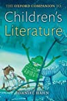 Oxford Companion to Children's Literature by Daniel Hahn