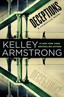 Deceptions (Cainsville, #3)
