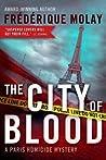 The City of Blood (Paris Homicide, #3)