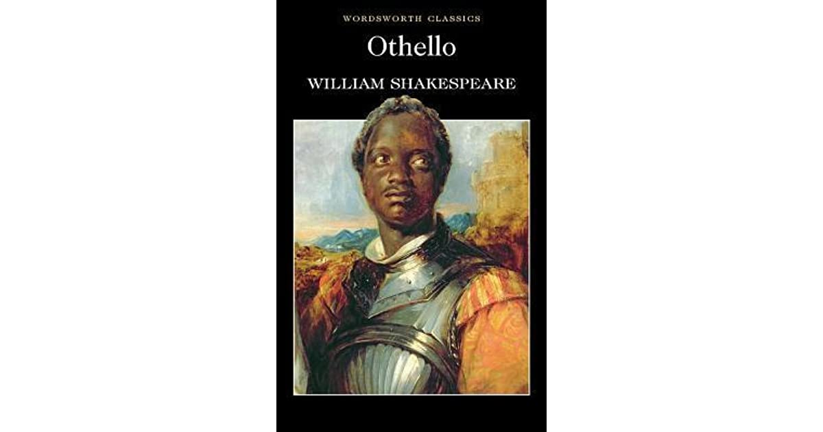 the paradigm of otherness in othello by william shakespeare Buy a cheap copy of the tragedy of othello, the moor of book by william shakespeare folger shakespeare library the world's leading center for shakespeare studies each edition includes: & #149 freshly edited text based on the best early printed.