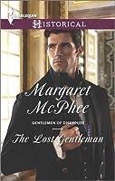 The Lost Gentleman (Gentlemen of Disrepute #7)