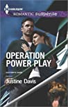 Operation Power Play (Cutter's Code, #5)
