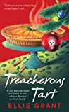 Treacherous Tart (Pie in the Sky Mystery, #2)