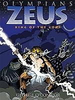 Zeus: King of the Gods (Olympians)