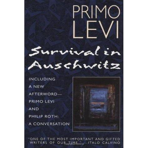 In primo pdf auschwitz survival levi