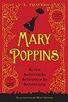 Mary Poppins (Mary Poppins, #1-4)