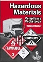 Hazardous materials compliance pocketbook by jj keller hazardous materials compliance pocketbook fandeluxe Image collections