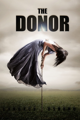The Donor by Candace Osmond