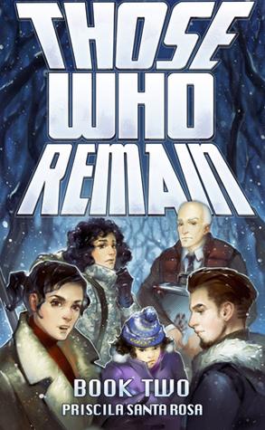 Those Who Remain #2
