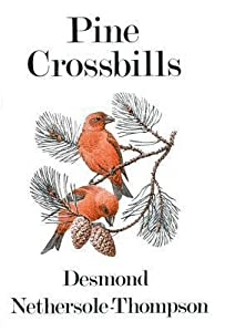Pine Crossbills: A Scottish Contribution