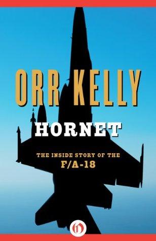 Hornet by Orr Kelly