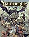 Pathfinder Volume 2: Of Tooth and Claw