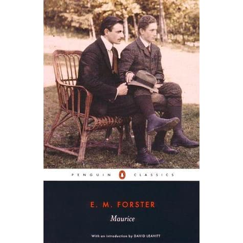 the influence of environment in a room with a view and maurice by e m forster