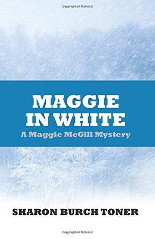 Maggie in White