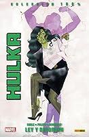 Hulka: Ley y desorden (Colección 100%)