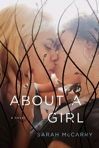 About a Girl (Metamorphoses, #3)