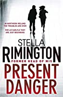 Present Danger (Liz Carlyle Novels)