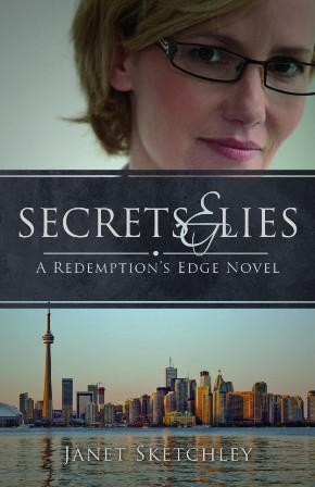 Secrets and Lies (Redemption's Edge #2)