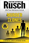 A Murder of Clones (Retrieval Artist, #10)