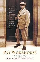 P G Wodehouse: A Biography