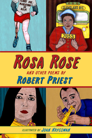 Rosa Rose: And Other Poems