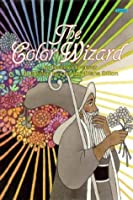 The Color Wizard (Ready To Read)